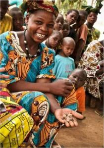 Photo credit:  Oxfam America
