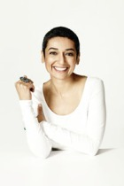 Zainab Salbi, co-founder of Women for Women Intl, is one of many highly respected, experienced specialists whose expertise will help craft the 2013 Summit agenda [Photo by Rennio Maifredi]