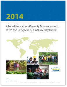 Global Use Report Cover Image