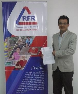 RFR - Commitment Letter