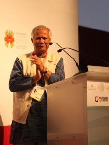 Opening Ceremony - Prof Yunus_453x604