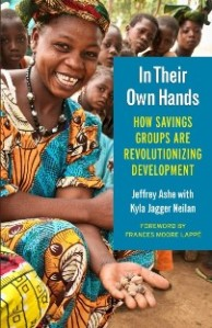 Jeff Ashe_In their Own Hands_book cover