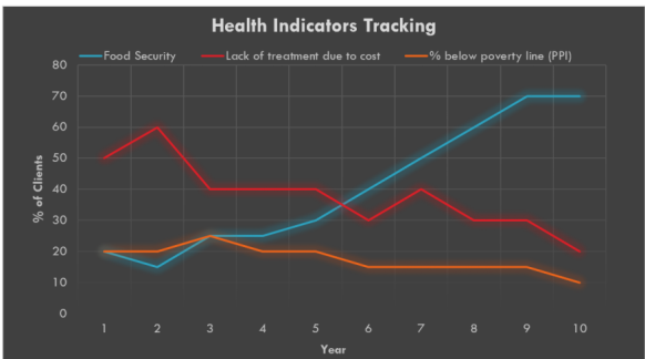 Global Health Indicators Project