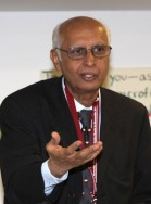 Dr. D.S.K. Rao, Regional Director for Asia-Pacific, Microcredit Summit Campaign