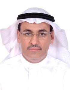 Mr. Nasser Bakr Al-Kahtani, the CEO of AGFUND_newer