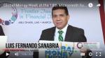Luis Fernando Sanabria screenshot